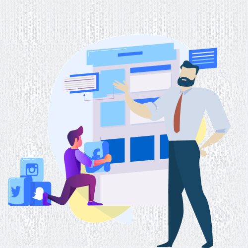 small business digital transformation services