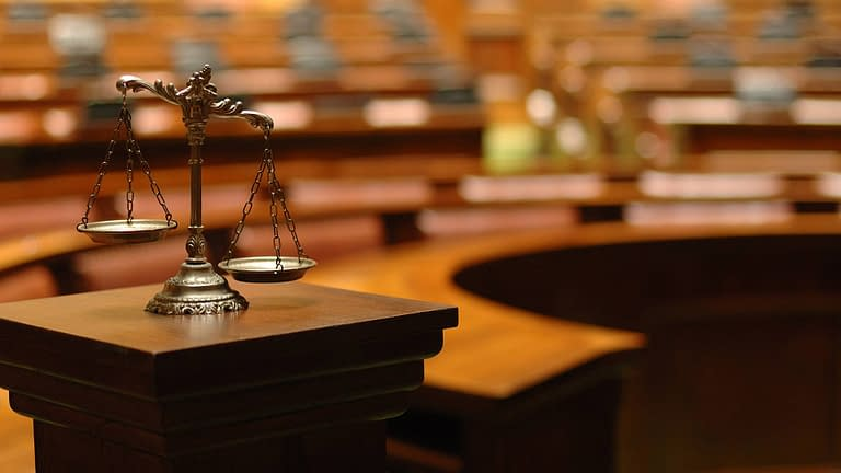 Legal digital marketing services