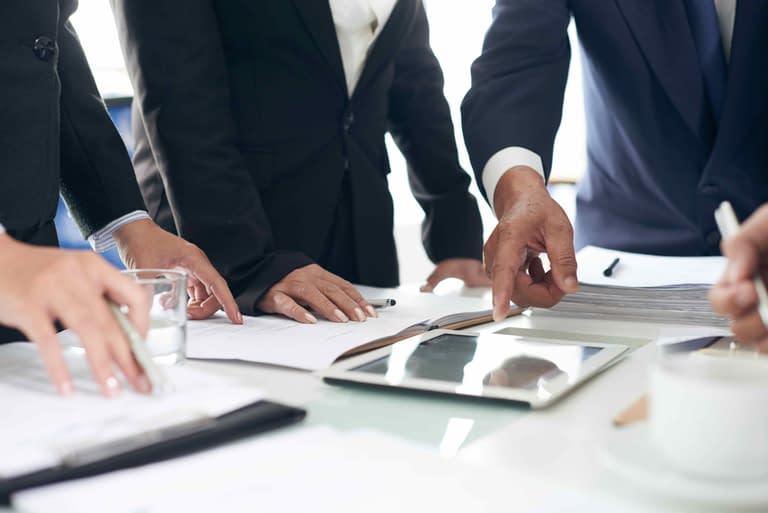 law firm digital marketing strategy