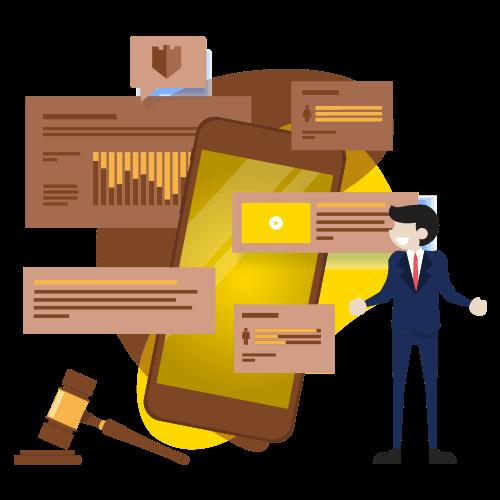 Legal digital transformation