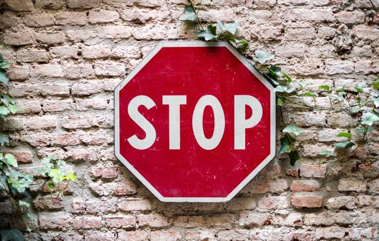 stop digital marketing