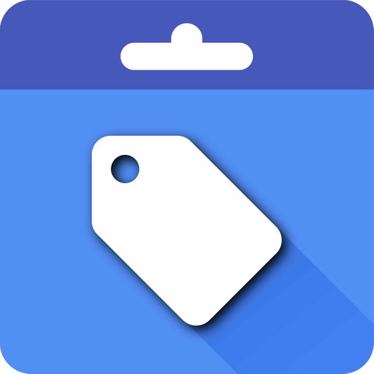 google merchant logo