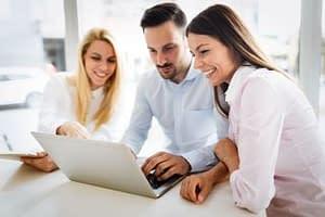 enterprise digital marketing