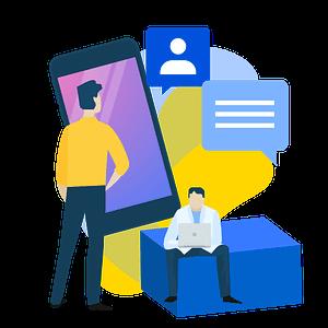 mobile app development for small business