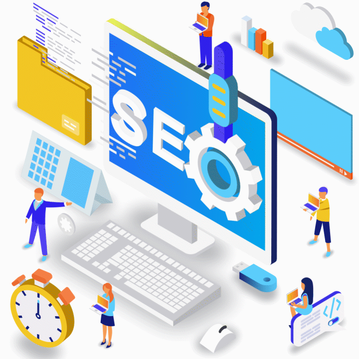 what is legal seo